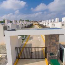 adquiere tu hogar en residencia en Villa Nicolás Romero, México