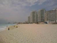 -Estudio económico, frente al mar en Benito Juarez, Quintana Roo