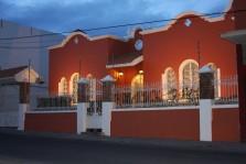 Excelente Oportunidad Casa Restaurada en el Centro en Puebla, Puebla