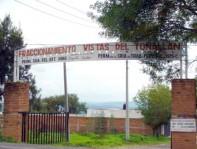Dos Terrenos en Fracc. Vistas del Tonallan. 431 m2 en Tonalá, Jalisco