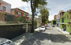 1319 Vendido en La Magdalena Contreras, Distrito Federal