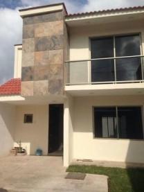 Hermosa casa a 10 minutos del Colegio CEICO en Orizaba, Veracruz de Ignacio de la Llave