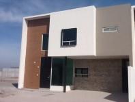 Excelente  casa en Fraccionamiento Habita en Saltillo, Coahuila de Zaragoza