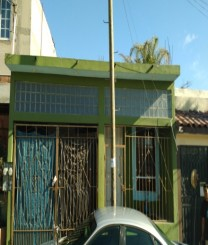 VENDO CASA EN COL. VILLA DEL REAL en Tijuana, Baja California