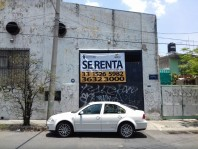Renta Bodega a unas cuadras del Centro Médico en A en Guadalajara, Jalisco