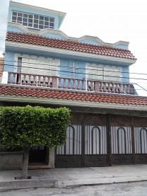 Aragón casa amplia jacuzzi garaje URGE negociemos en Ecatepec de Morelos, Mexico
