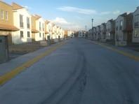 casas nuevas en desarrollo cerrado en tizayuca hgo, Hidalgo