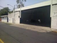 BODEGA INDUSTRIAL EN RENTA EN IZTAPALAPA en Iztapalapa, Distrito Federal