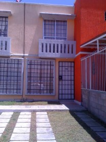 Casa en renta Cuautitlan en Naucalpan de Juarez, Mexico