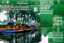 Hotelito Casa Caracol precios increíbles en Ciudad de México, Distrito Federal