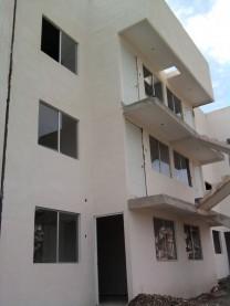 Departamentos nuevos en la ciudad en tuxtla gutierrez, Chiapas