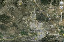VENDO TERRENO 120 HAS SANTA ROSA JAUREGUI en San Juan del Rio, Queretaro