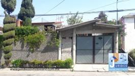 BONITA CASA EN VENTA en Chalco de Díaz Covarrubias, México
