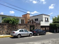 Residencia en Cuernavaca en Cuernavaca, Morelos