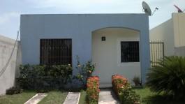 SE VENDE BONITA CASA EN SANTA FE en SOLIDARIDAD, Quintana Roo
