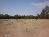terreno en Villa Garcia, Zacatecas