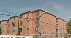 Departamento en Col. Miguel Hidalgo, Tlahuac en Tlahuac, Distrito Federal