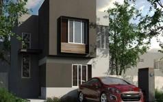 Casa en Fraccionamiento Bonaterra en AGS. en Aguascalientes, Aguascalientes