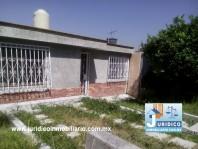 SE VENDE BONITA CASA EN TLALMANALCO, ACEPTAMOS CRÉ en Tlalmanalco, México