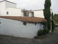 Casa en condominio 266 m2 en Jesus del Monte Cuaji en Ciudad de México, Distrito Federal