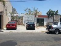 Terreno en Vidrio 2130 a una cuadra de Chapultepec en Guadalajara, Jalisco