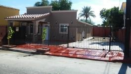 Se renta preciosa casita en Mexicali, Baja California
