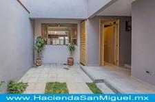 Casa santa Fe SMA100 en San miguel de Allende, Guanajuato