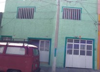 Casa Amplia Gran Potencial de Negocio  Col. Moderna Guadalajara en Guadalajara, Jalisco