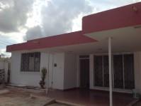Casa en RENTA Chuburná, Mérida en Mérida, Yucatán