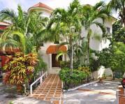 Elegante Villa en Venta en la zona de Playacar Fase II en Playa del Carmen, Quintana Roo