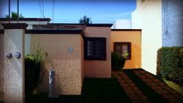 Cercana al INEGI casa en RENTA en Aguascalientes, Aguascalientes