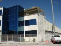 Nave Industrial y Oficinas Administrativas y Patio en Ramos Arizpe, Coahuila de Zaragoza