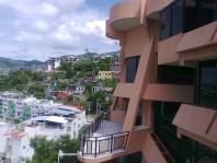 CASA MONTECASINO en Acapulco de Juarez, Guerrero