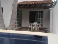 -Casa en Sm 18 en Renta en Benito Juarez, Quintana Roo