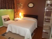 Confortable suite amueblada al sur del D.F. en Ciudad de México, Distrito Federal