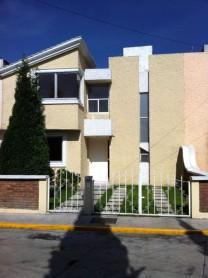 Venta de Casa, excelente ubicación en Metepec, México