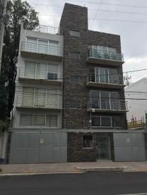 Estrena excelente departamento en Ciudad de México, Distrito Federal