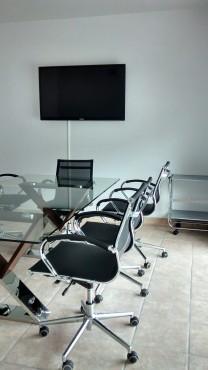Renta de oficinas con servicios en Guadalajara en Guadalajara, Jalisco