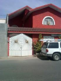 VENTA DE HERMOSA CASA EN GUADALUPE ZACATECAS en Guadalupe, Zacatecas