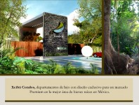 Venta Departamentos Nuevos Riviera Maya en Cancun, Quintana Roo