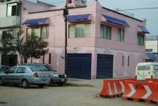 Casa en la Col. Simon Bolivar en mexico df, Distrito Federal
