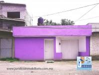 SE RENTA BONITA CASA EN COLONIA NUEVA SAN ANTONIO en Chalco de Díaz Covarrubias, México