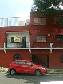 CASA SOLA EN RENTA PARA OFICINA en iztacalco, Distrito Federal