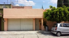 Hermosa casa en venta en Celaya en Celaya, Guanajuato