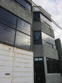 CASA VENTA AMPLIA EN 3 NIVELES COL. LA PEDRERA en Puebla, Puebla