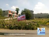 SE VENDE TERRENO SOBRE AVENIDA EN SAN ANTONIO TECO en Ciudad de México, Distrito Federal