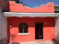 Casa de 1 piso por Plaza Independencia cercana al en Guadalajara, Jalisco