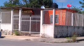 Casa en Venta en Chetumal en Chetumal, Quintana Roo