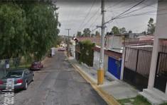 INVERSIÓN PATRIMONIAL: CASA/USO DE SUELO en REMATE en Ciudad Adolfo López Mateos, México