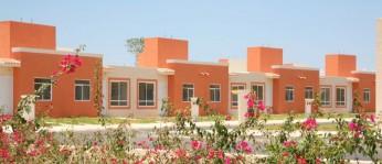 Casa 2 recamaras 90mt2 terreno en Solidaridad, Quintana Roo